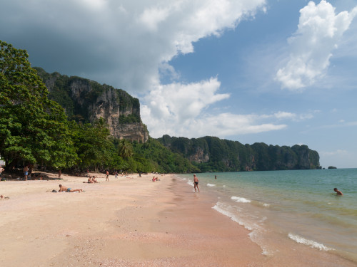 Plajă Ao Nang