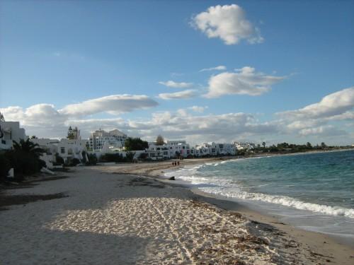 Plaja Sousse
