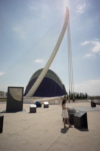 Podul și Agora