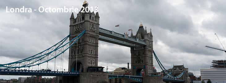 Londra-Octombrie-2013