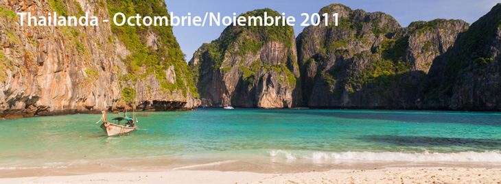 Thailanda-octombrie-noiembrie-2011