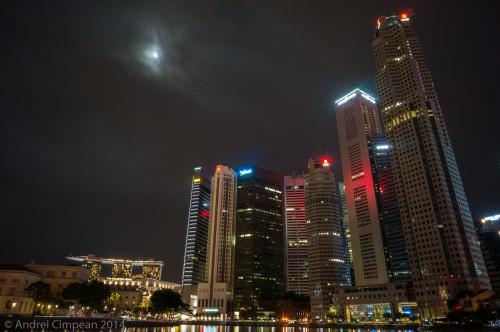 O, Singapoura, O Singapoura!!