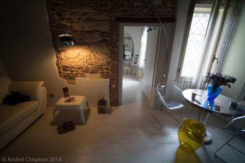 Abbraccio di Giulietta- o cazare perfectă la Verona