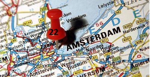 22 Olanda