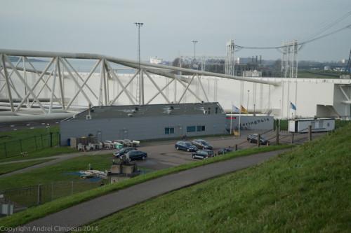 Centrul de informare Keringhuis
