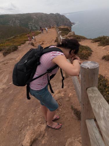 Am ajuns la Cabo Da Roca