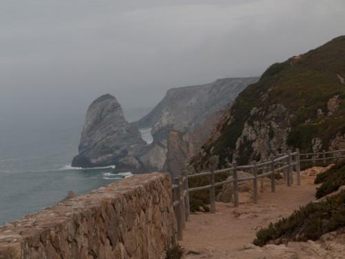 Cabo da Roca- Portugalia