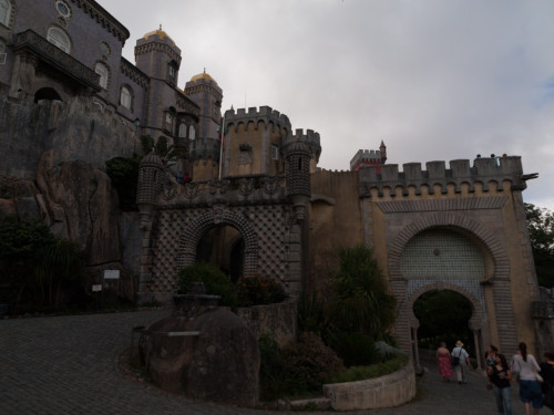 Palatul Pena, Sintra