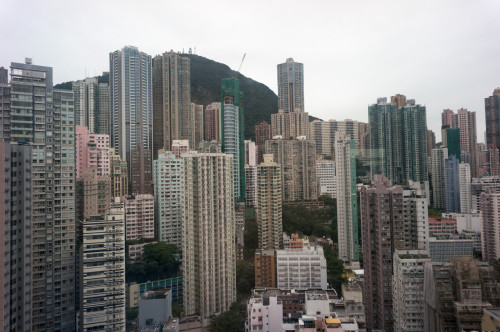 Locuințe...Hong Kong