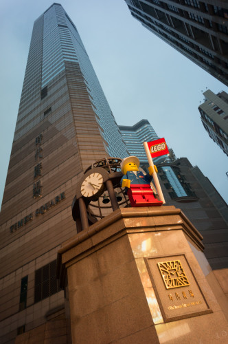Times Square, Insula Hong Kong