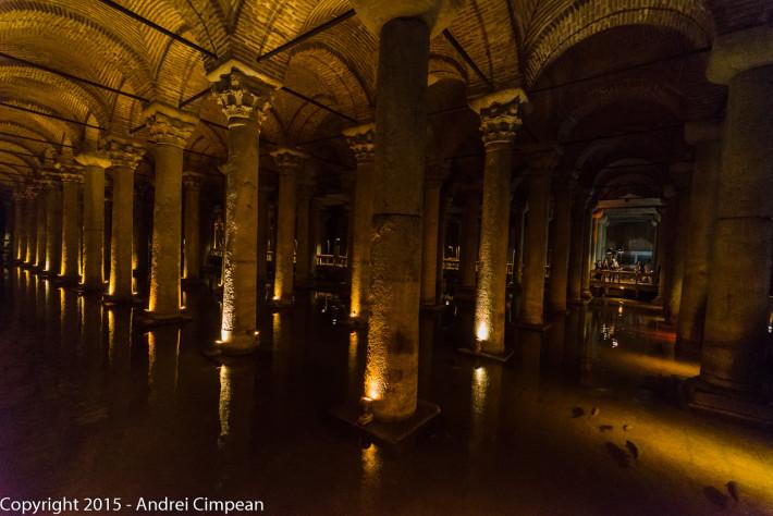 Bazilica Cisterna