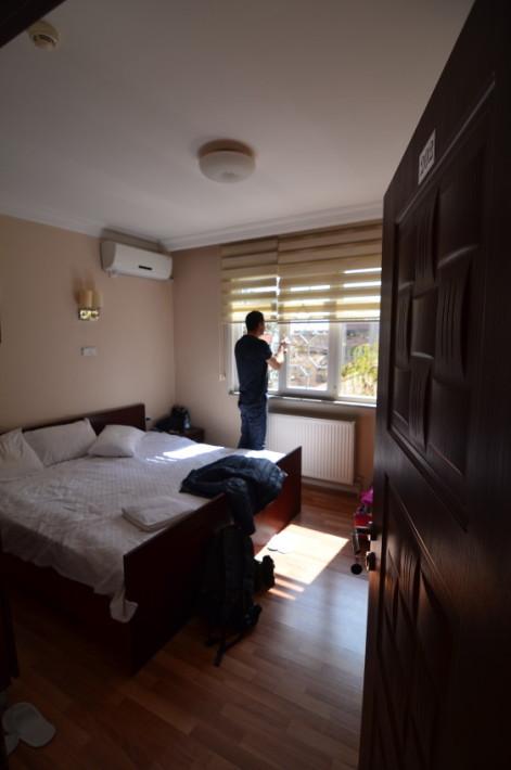Camera -hotel Sayeban