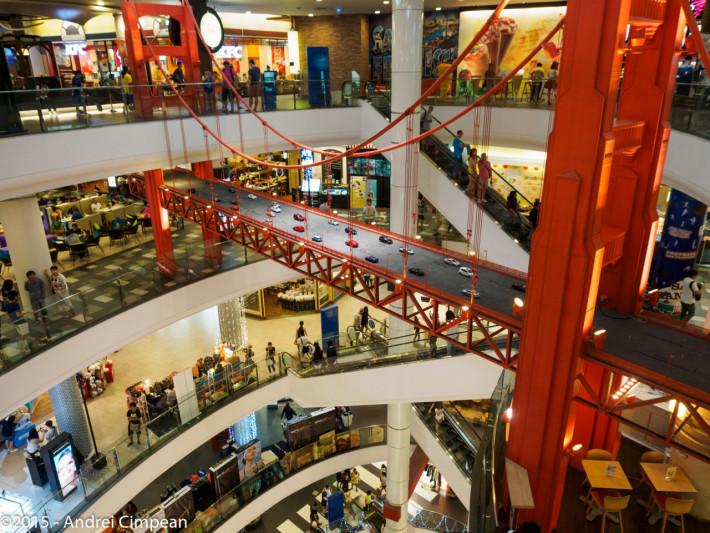 Mall Terminal 21 Bangkok