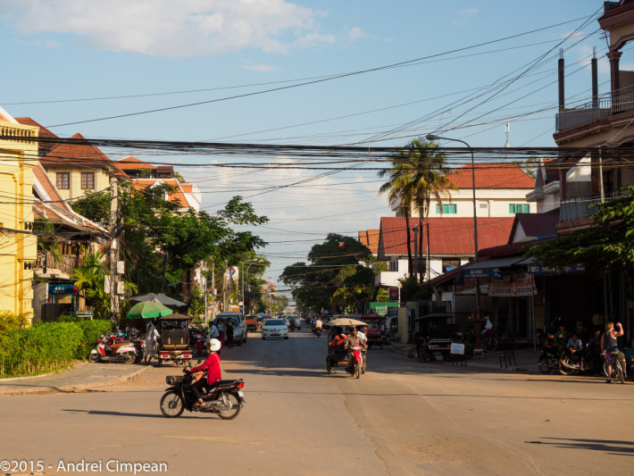 Siem Reap, Cambodgia