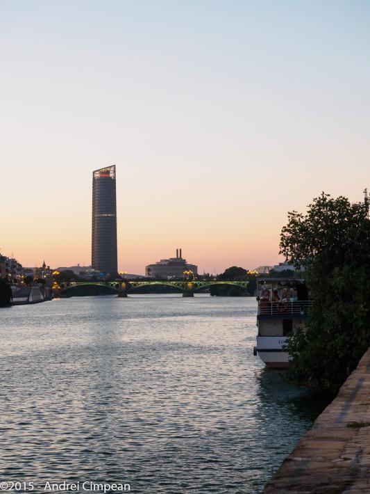 Fluviul Guadalquivir
