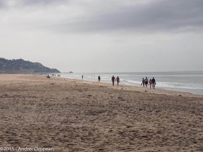 plajă Zahara de los Atunes
