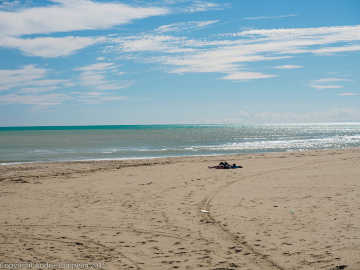 plaja Marina di Ginosa
