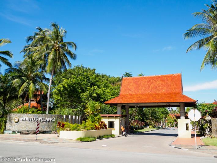 Meritus Pelangi Resort, Langkawi