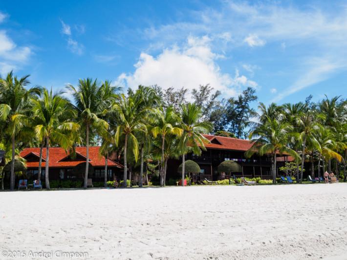 cazare fix pe plajă