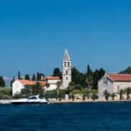 Excursie pe insula Vis, Croația