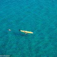 Plaje în Salento (la sud de Bari)