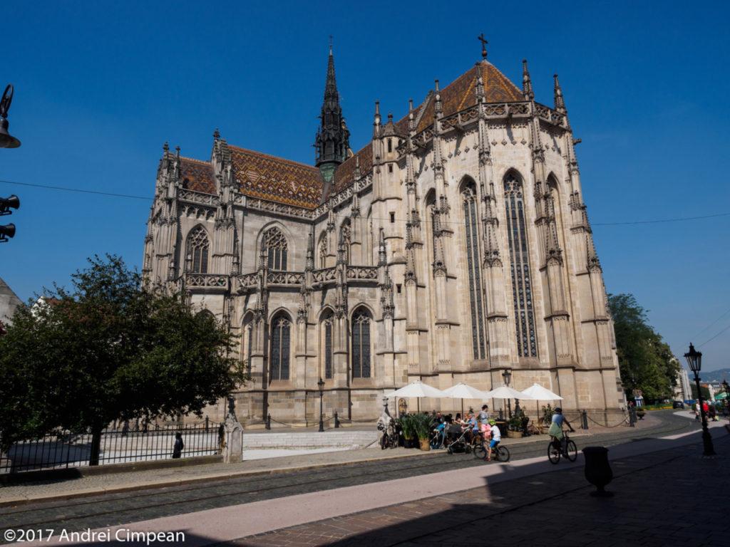 Catedrala Sf. Elizabeta