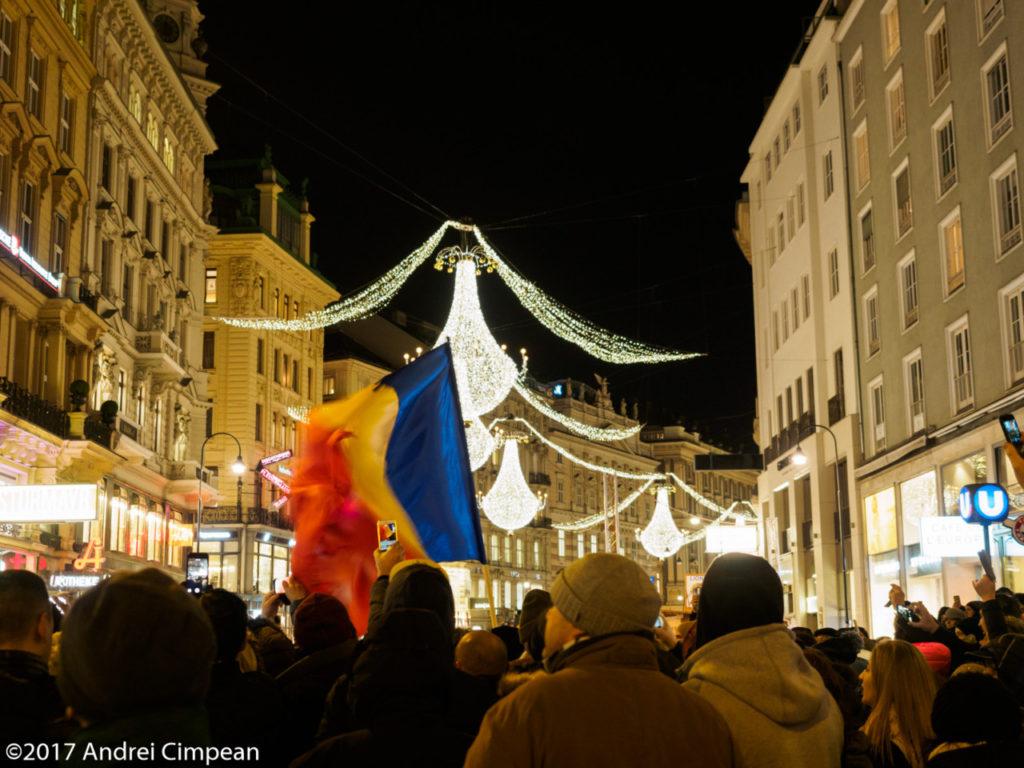 1 Decembrie la Viena