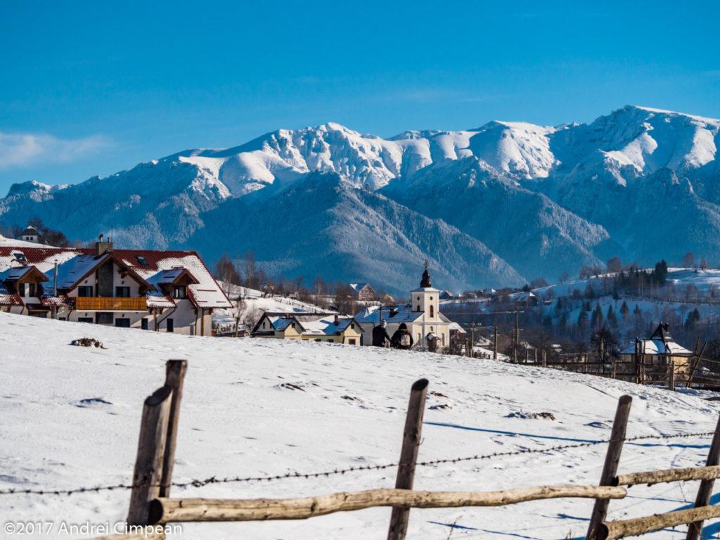 Măgura, Brașov