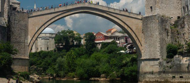 Vacanță în Balcani