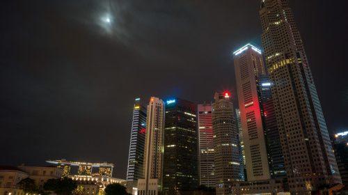 Bine te-am găsit, Singapore!