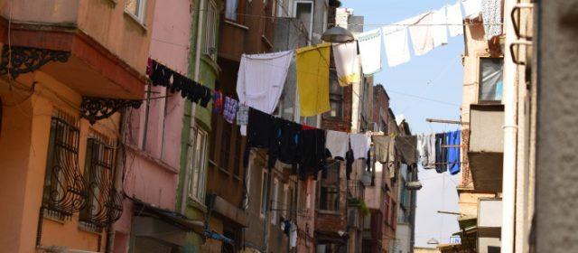 Cazarea din Istanbul